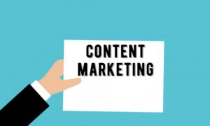 Apuntes básicos sobre marketing de contenidos