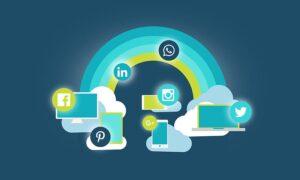 ¿Cómo han afectado a nuestras relaciones los medios sociales?