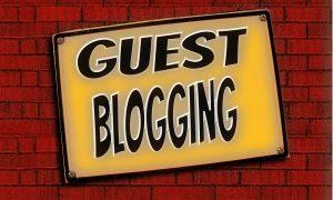 ¿Qué es el guest blogging, sirve para aumentar el tráfico?